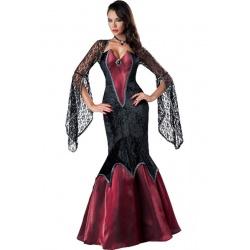 Luxusní kostým vampírky