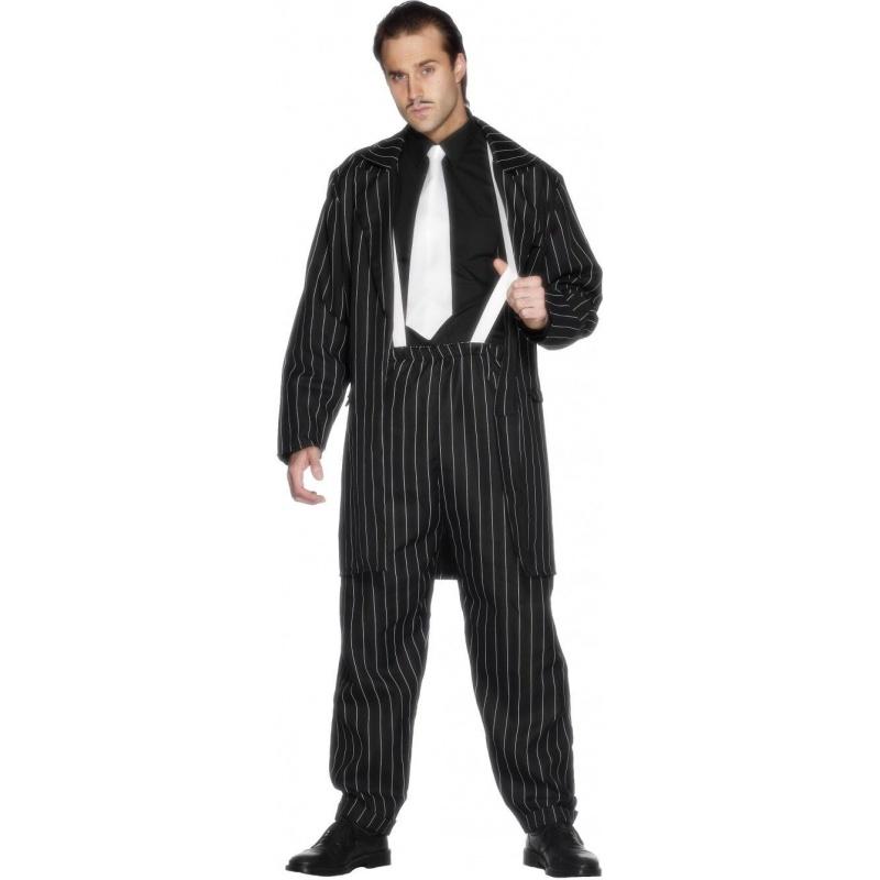 Kostým mafiána - půjčovna kostýmů Praha 557e1d4367