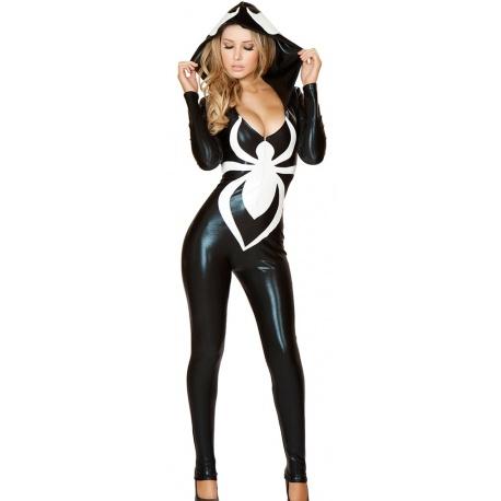 Kostým Černá Vdova