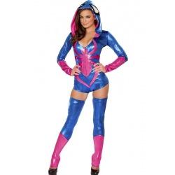 Kostým Spider Widow