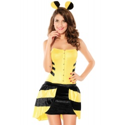 Kostým včela Mája