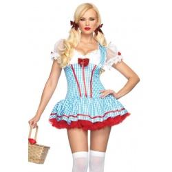 Bavorské kostýmy - bavorka