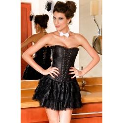 Kostým burlesque tanečnice