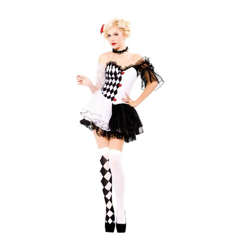 Kostým pierot dámský - půjčovna kostýmů d240074bc1