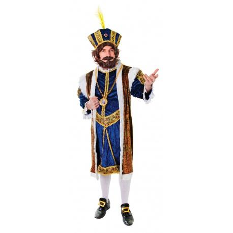 Král Henry VIII - kostým