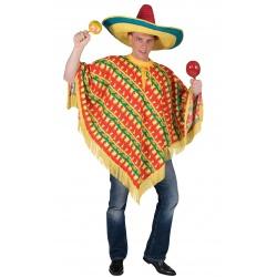 Mexiko kostým