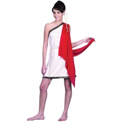 Řecká tóga kostým