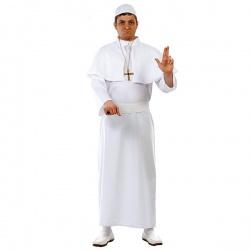 Papež - kostým