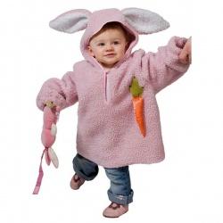 Kostým králíčka Ušáčka