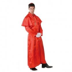 Kostým kardinála