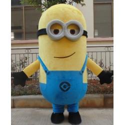 Kostým Mimoně - maskot - Dave