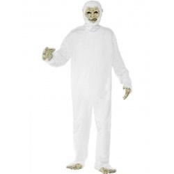 Kostým sněžného muže Yeti