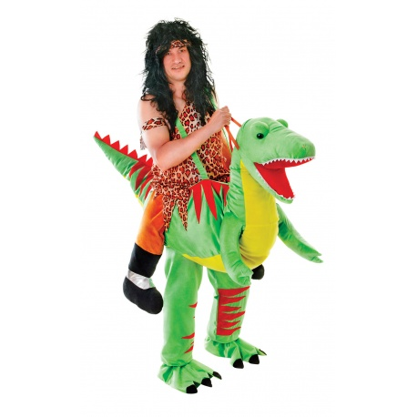 Ochočený dinosaurus Rex