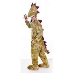 Maskot dinosaura Rexe
