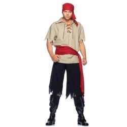 Pirátský kostým
