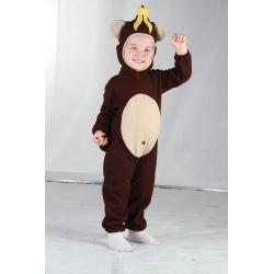 Kostým malého opičáka