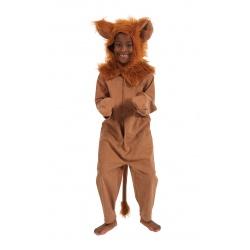 Dětský kostým lva