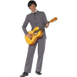 Pánský kostým Beatles
