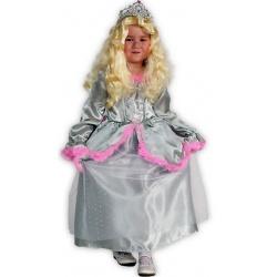 Kostým malé princezny