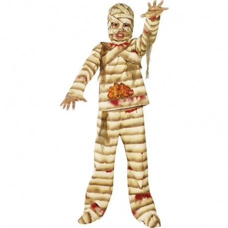 Kostým Mumie - dětský