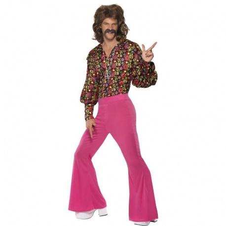 Kostým Hippiesáka