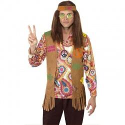 Hippie VESTA S ČELENKOU