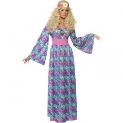 Kostým - Hippie slečna