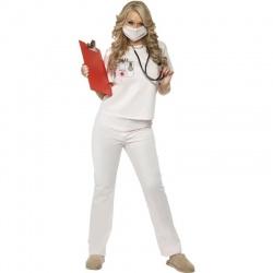 Kostým Paní doktorka