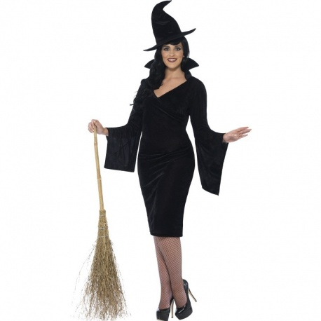 Správná čarodějka