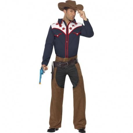 Kostým Rodeo cowboy
