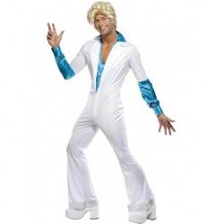 Kostým Disco boy