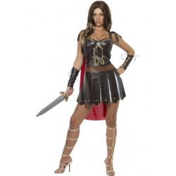 Kostým Xeny bojovnice