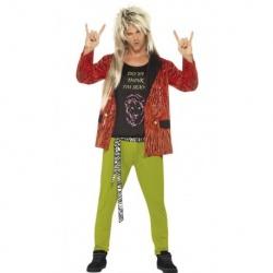 Kostým Rockstar