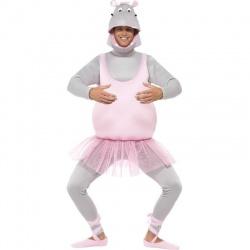 Kostým Hroch baletka