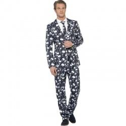 Kostým Lebkoun - oblek