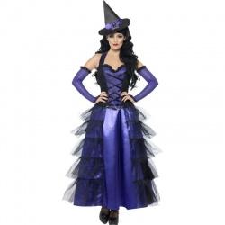 Kostým - Okouzlující čarodějka