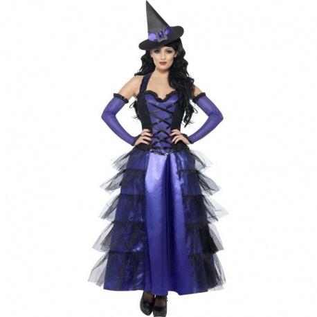 Kostým Okouzlující - čarodějka