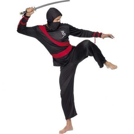 Kostým - Ninja