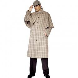 Kostým - Sherlock Holmes