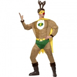 Kostým - Super sobík