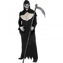 Kostým - Strašný Smrťák