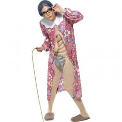 Kostým - Babička