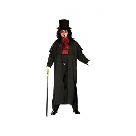 Kostým Lord Vampír