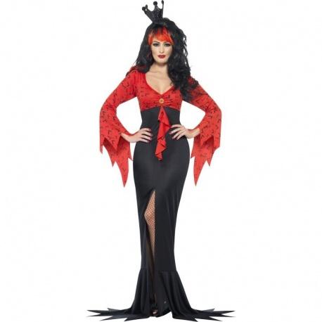 Kostým Princess off Devil