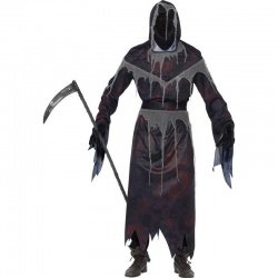 Kostým Smrt