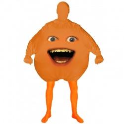 Kostým Otravný pomeranč