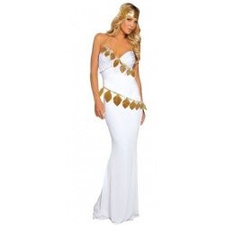 Kostým pro bohyni
