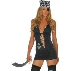 Sexy pirátka - kostýmy Praha