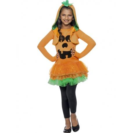 Dětský kostým dýně - půjčovna dětských karnevalových ...