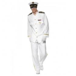 Kostým kapitán Concordie